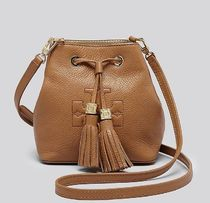 在庫少量★Tory Burch★Thea Mini Bucket Bagクロスボディ