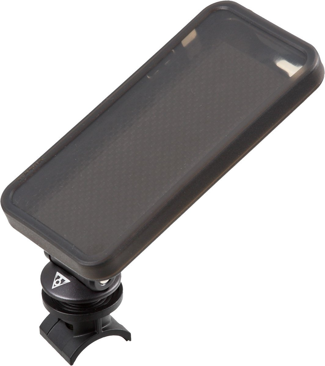 RideCase, compatible with iPhone 5, Black TT9833B