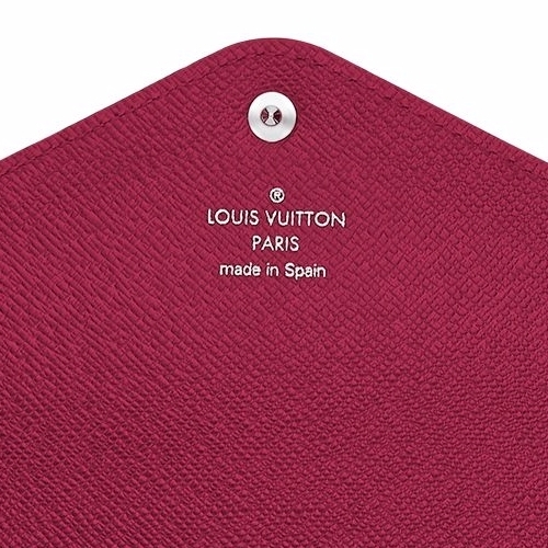 2016新作【関税送料込】LOUIS VUITTON☆PORTEFEUILLE JOSEPHINE