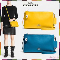 【最安値保証!】COACH☆CROSBY CROSSBODY IN CALF LEATHER 36552