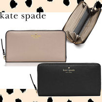 ★kate spade★ Cobble Hill Lacey 長財布 /2色  即発