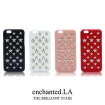 注目★【enchanted.LA】BRILLIANT STARS iPhoneスタッズケース!