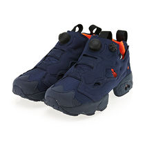 Reebok INSTA PUMP FURY TECH ポンプフューリー / NVY