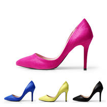 STILETTO THE COLOR9