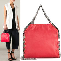 16SS SM094 STELLA McCARTNEY 'Falabella' mini tote
