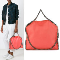 16SS SM105 STELLA McCARTNEY 'Falabella' small tote
