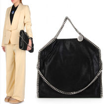 16SS SM108 STELLA McCARTNEY 'Falabella' small tote