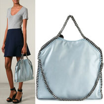 16SS SM109 STELLA McCARTNEY 'Falabella' small tote