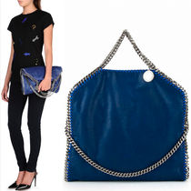 16SS SM111 STELLA McCARTNEY 'Falabella' small tote