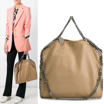 16SS SM113 STELLA McCARTNEY 'Falabella' small tote