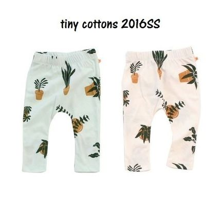 【tinycottons(タイニーコットンズ)】2016SS 新作 pots pant