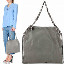 16SS SM114 STELLA McCARTNEY 'Falabella' small tote