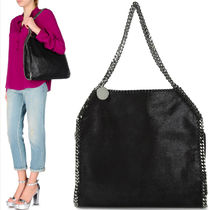 16SS SM115 STELLA McCARTNEY 'Falabella' small tote