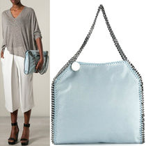 16SS SM116 STELLA McCARTNEY 'Falabella' small tote