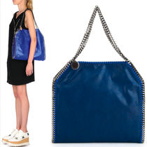 16SS SM117 STELLA McCARTNEY 'Falabella' small tote
