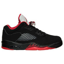 AIR JORDAN RETRO 5 LOW ALTERNATE 90 MEN'S 7.5-14 送料無料