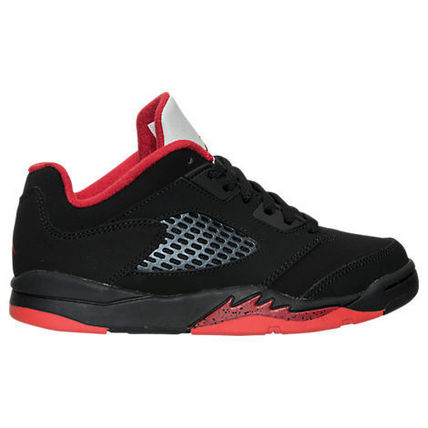 AIR JORDAN RETRO 5 LOW ALTERNATE 90 PS 17-22cm 送料無料