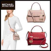 【最安値保証&関税込】Michael Kors☆Ava Mini Crossbody