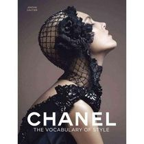 【関税込】CHANEL♥The Vocabulary of Style ブック♪