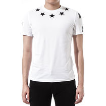 【関税負担】 GIVENCHY STAR PATCHED Tシャツ 【EMS】