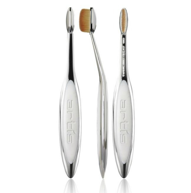 人気☆ARTIS BRUSH☆Elite Mirror☆Linear 3☆アイメイク用