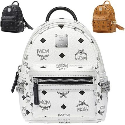 MCM Eagle EMS shipping /SS16 new item STARK Bebe, backpack