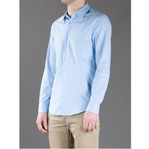 ACNE Chatwin Fitted Shirt Blue チャトウィン ブルーシャツ