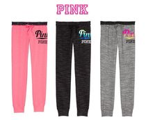 【PINK】 3色 ★人気のGym Pant ★ヴィクシー