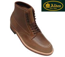 ★大人気★最高級ブーツ★Alden★Indy Boot★Natural Chromexcel