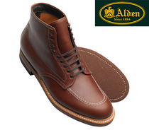 ★大人気★最高級ブーツ★Alden★Indy Boot★Brown Indy Boot