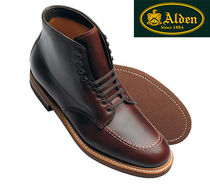 大人気最高級ブーツ★Alden★Indy Boot★Dark Brown Chromexcel