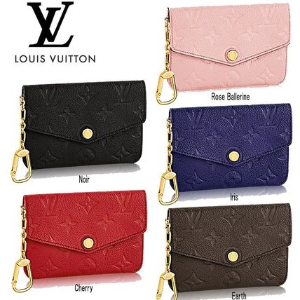 Louis Vuitton ルイヴィトン キーポーチ 5色