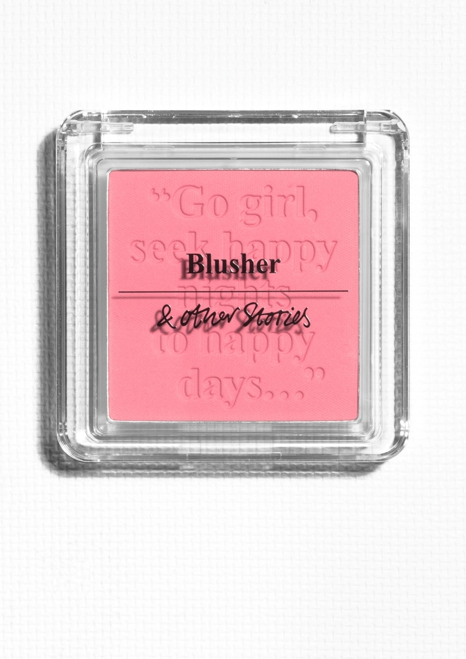 H&M姉妹★&Other Stories★日本未★Blusherパウダーチーク (7色)