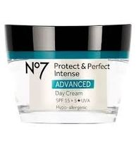 【Boots】No7 Protect & Perfect Intense Advanced Day Cream