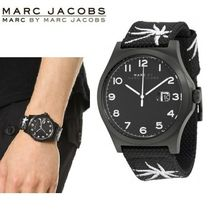 税送料込【MARC BY MARC JACOBS】JimmyブラックMBM5088