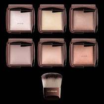 【HOURGLASS】AMBIENT LIGHTING POWDER & BRUSH