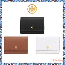 関税不要♪ TORY BURCH☆ROBINSON MEDIUM FLAP WALLET