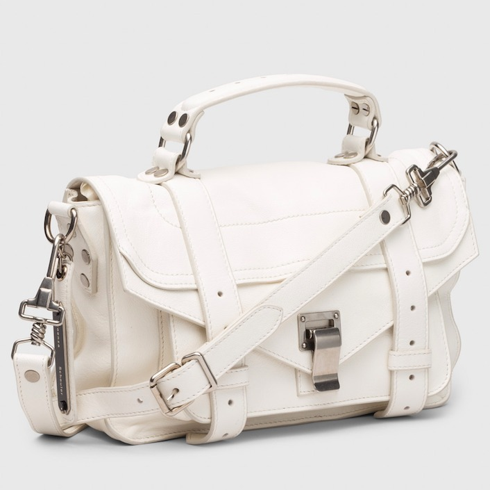 "16SS PS069 ""PS1″ tiny satchel"