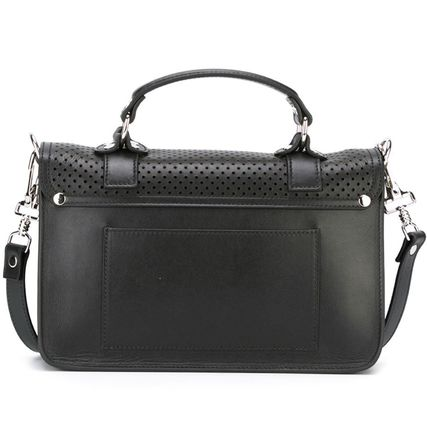 """Proenza Schouler ハンドバッグ 16SS PS074 """"PS1″ perforated tiny satchel(3)"""