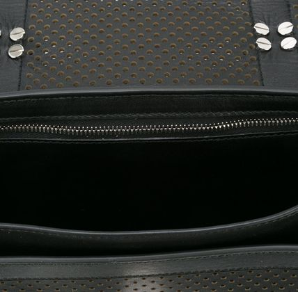 """Proenza Schouler ハンドバッグ 16SS PS074 """"PS1″ perforated tiny satchel(4)"""