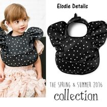 【Elodie Details】SS2016 ビニールスタイ ビブ エプロン 離乳食
