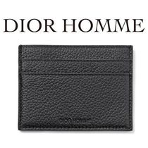 Timeless Pieces ☆DIOR HOMME☆ レザー カードケース♪