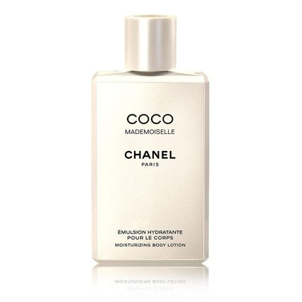 CHANEL *COCO MADEMOISELLE*ボディローション