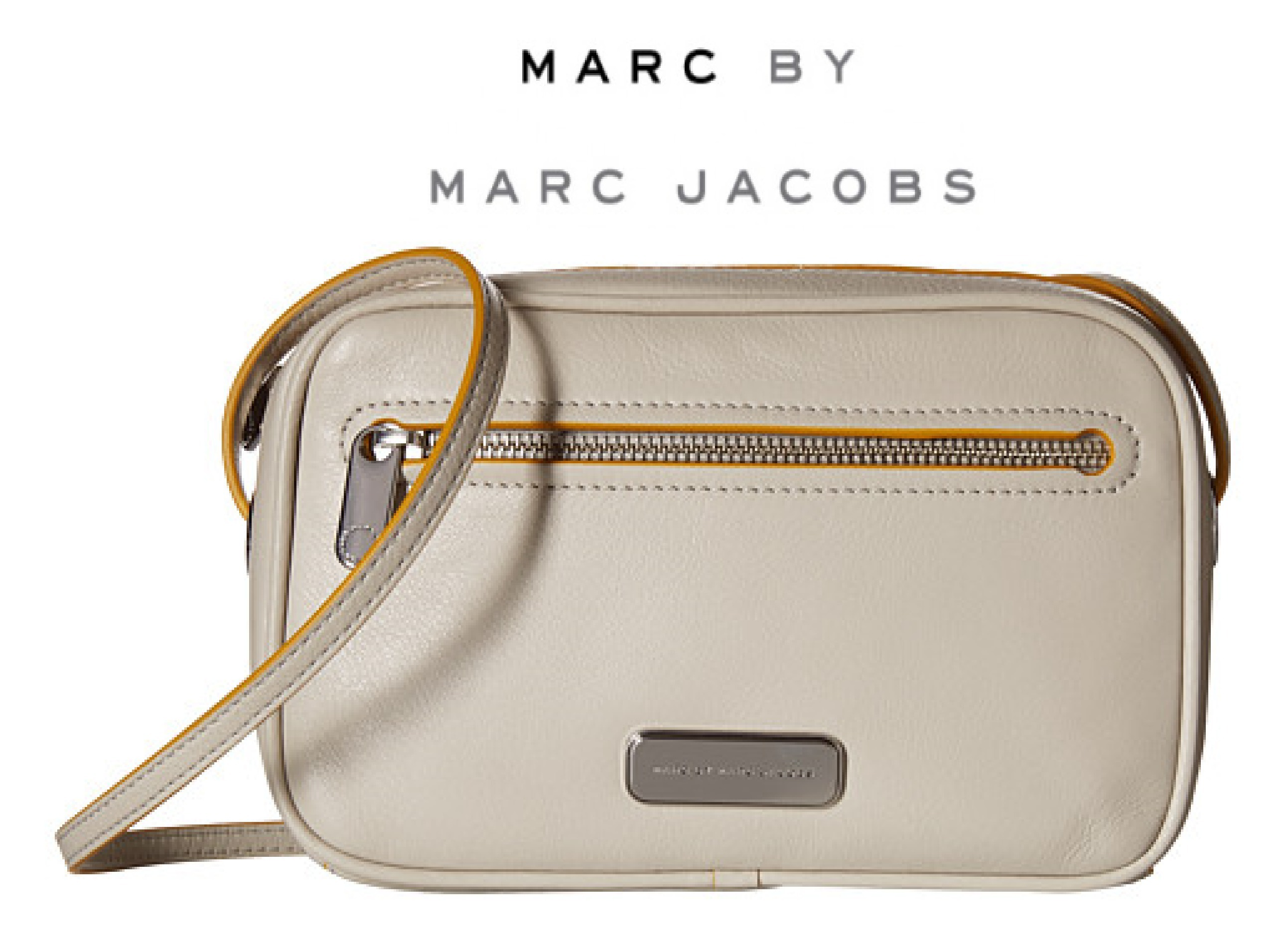 特価SALE☆早い者勝ち【Marc by Jacobs】Sally Solid Handbag ☆