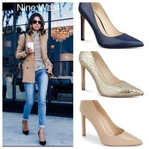 Nine West ☆新作☆Tatiana Pointy Toe パンプス(3色)