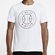 PIGALLE basket shirt by nike