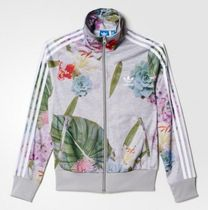 ADIDAS WOMEN'S ORIGINALS☆Firebird トラックジャケット