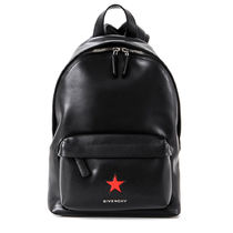 【関税負担】 GIVENCHY STAR BACKPACK  BB05532655 009【EMS】