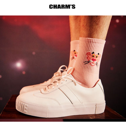 Genuine CHARM ' SX PINKPANTHER collaboration / Korea n.