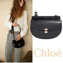 Chloe クロエ Georgia Small Bag